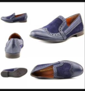 Туфли новые Franco Sarto натуральная кожа