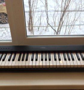 Цифровое пианино yamaha piaggero np 11