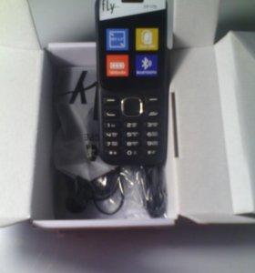 Новый телефон Флай