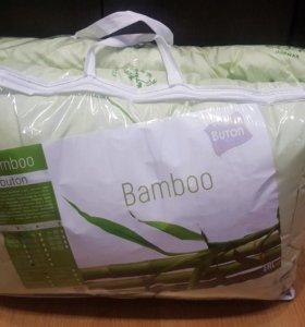 Одеяло бамбук люкс 200х220