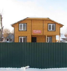 Дом в хорлове 130 кв. М.