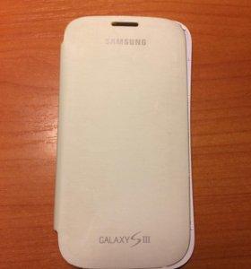 Чехлы Samsung GalaxyIII