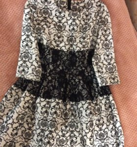 Платье 44 размера