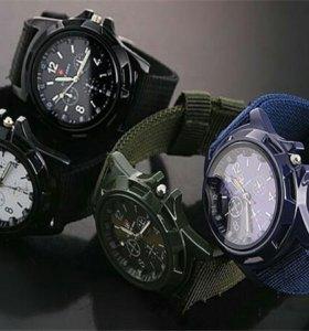 Часы Swiss Army (Новые)