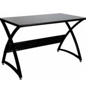 Стол для компьютера Omega-120/black
