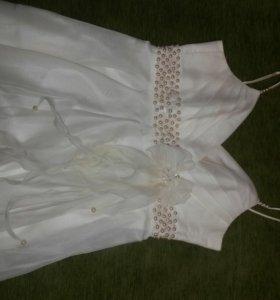 Платье 50размер