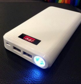 Power Bank 30 000 mah