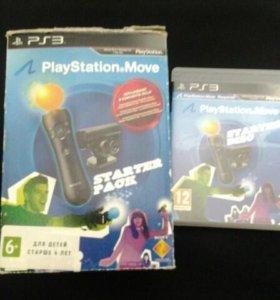 PlayStarion Move для ps3