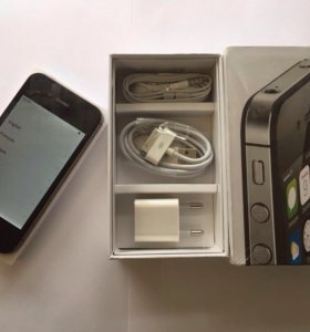 iPhone 4s 8gb (новый)