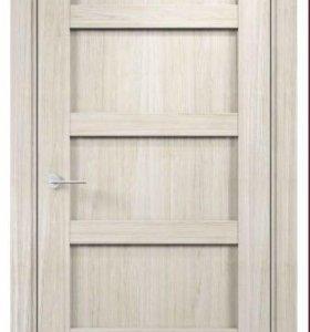 Дверь новая 89121709555