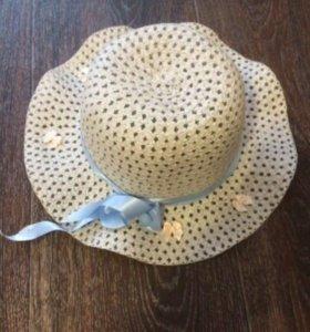 Шляпа женская. Для девочки. 80118