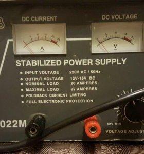 Зарядное устройство EVRO ESP-2022M
