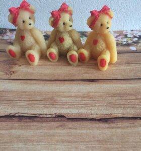 Девочки мишки ))))