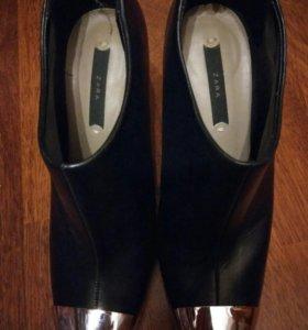 Ботинки, туфли, ботильоны