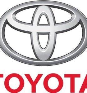 Ремонт Тайота, Ремонт Toyota