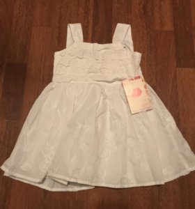Платье детское,Sweet Heart Rose