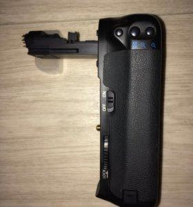 Phottix BG-60D ручка аккумулятор для Canon 60D