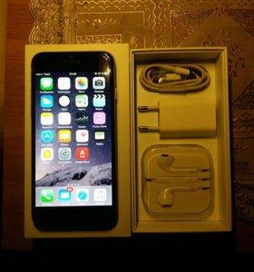 Новый Айфон 6 16 Gb