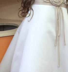Платье для самой красивой принцессы
