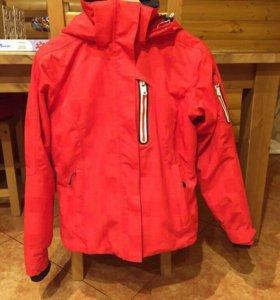 Горнолыжная куртка Триал спорт
