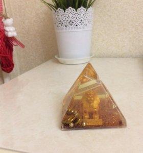 пирамида ХЕОПСА НОВОЕ‼️