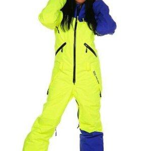 Сноубордический комбенезон Cool Zone