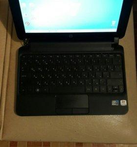 Нетбук HP Mini 110-3700