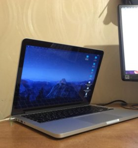 Apple MacBook Pro 13 Early 2015