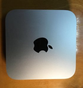 Mac mini later 2014