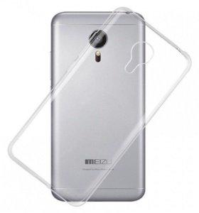 Чехол Meizu MX 5