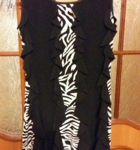 Платье для танцев латино
