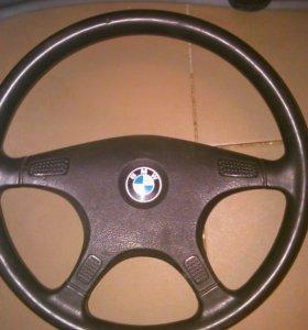 Руль от BMW