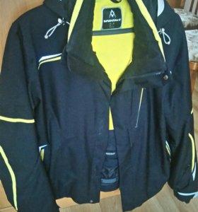 Горнолыжная куртка Volkl мужская