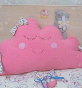 Облако-подушка для самых сладких снов