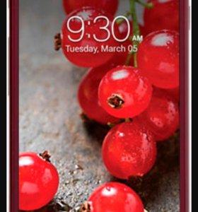 Смартфон Lg Optimus L7 ll dual, P715