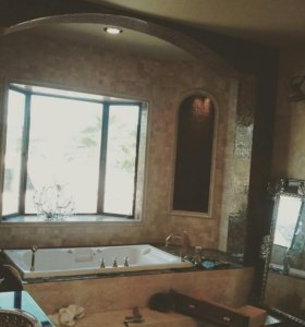 Ремонт ванных комнаты