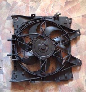 Вентилятор BRP 650 G2