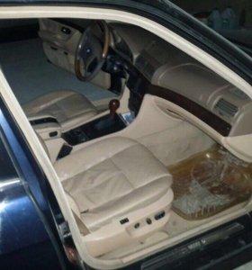 Продаю BMW 7 серия
