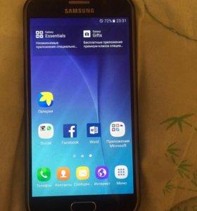 Samsung s6 duos 64g