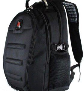 Новый фирменный Рюкзак SwissGear.