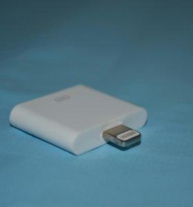 Переходник для iPhone 5
