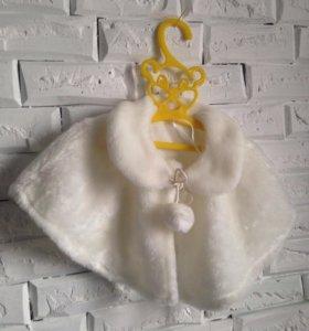 Костюм зайчика для ребёнка
