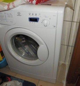 Ремонт стиральной машинки!