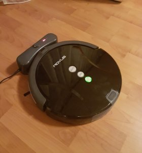 Робот-пылесос Rovus smart power