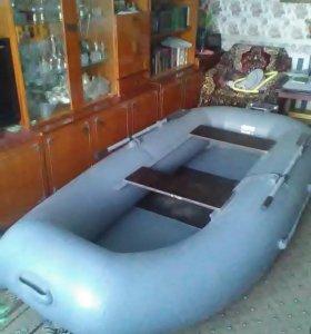 Лодка пвх мурена мр 3 длина 3 метра
