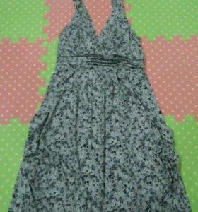 Платье сарафан на лето