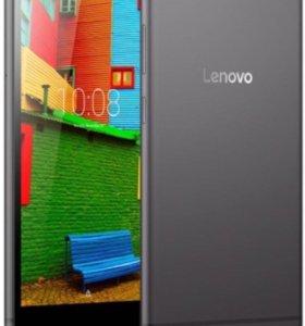 Lenovo phab plus pb1-770m 32gb lte Duos
