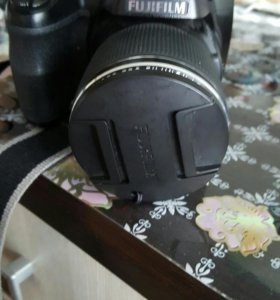 Фотоаппарат полупроф