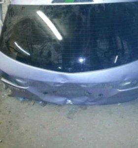 Mazda 6 стекло
