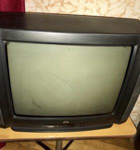 Телевизор JVC C-21Z